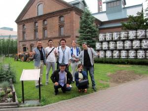 ビール工場集合P